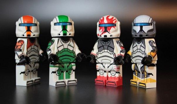 Теги: #LEGO #StarWars #