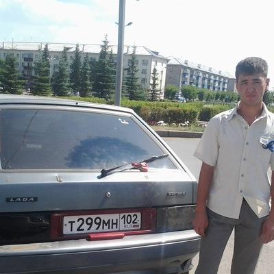 Гульназ Галина, 17 февраля , Малояз, id68611621
