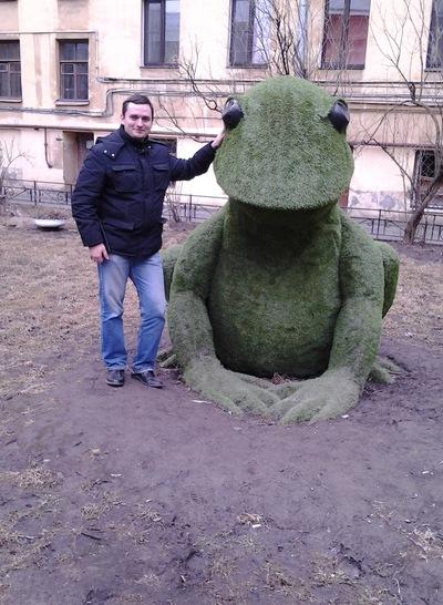 Евгений Кудинофф