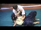 Ogawa Ryu - Classic Jujutsu - Tokubetsu no Jugyou - 2013
