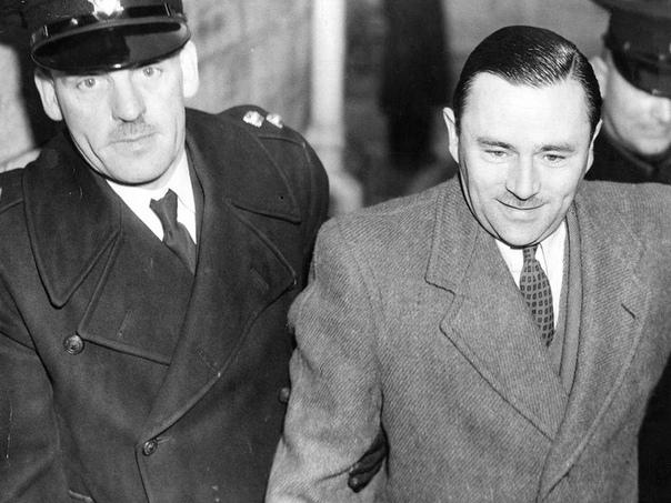 «Идеальные преступления» Лондонского вампира... Часть 1. Джона Джорджа Хейга британские СМИ прозвали Лондонским вампиром. Он сам неоднократно говорил, что убивал своих жертв для того, чтобы пить