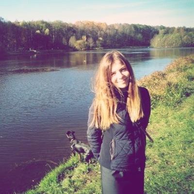 Катерина Матвеева, 20 января 1990, Москва, id1568667