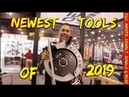 Latest and Greatest Power tools of 2019 from Dewalt, Diablo, Makita, Skilsaw, Metabo more