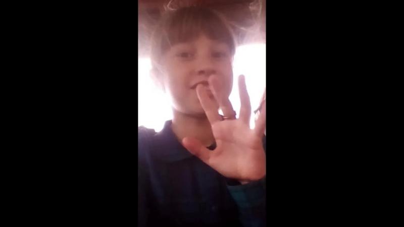 Лизавета Исаева - Live