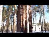 С. Есенин _ Александр Дубровский _Юлия Березова - В багровом зареве закат шипуч и пенен