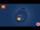Беспроводная акустика JBL Clip plus