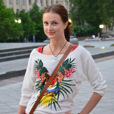 Наташа Климентьева, 18 февраля , Москва, id19678490