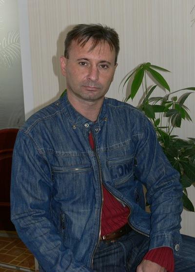Александр Гурин, 26 сентября 1974, Верхняя Пышма, id198680443