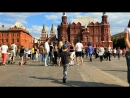 Московские прогулки Я ❤️ Москву Лето 2018