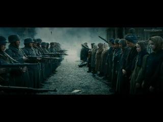 Сталинград (2013) Трейлер №2 рэд тор кадры прикол 2 астрал пипец 2 жесть заклятие