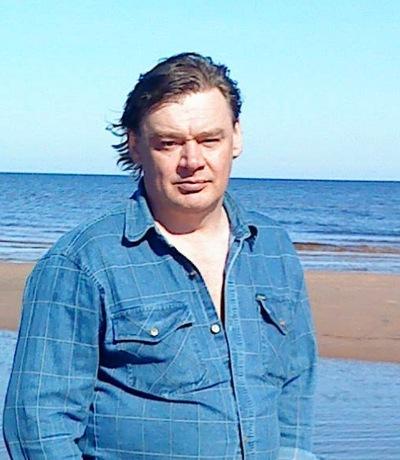 Сергей Вагин, 20 ноября 1965, Санкт-Петербург, id179742510