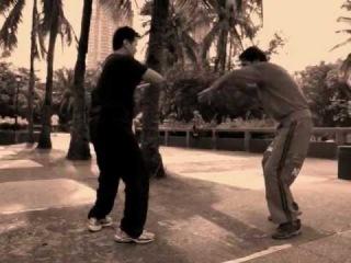 Kali Grandmaster : Luneta Park, Manila, Philippines