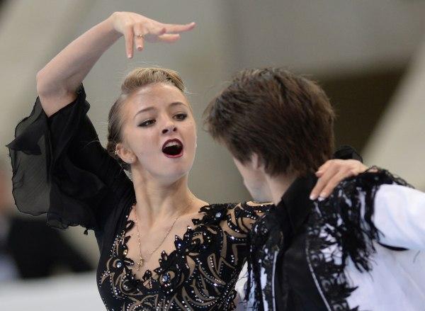 Александра Степанова - Иван Букин  - Страница 2 9ZRyOq65Axw