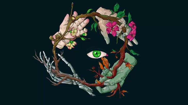 Ruff Majik - Seasons (2018) (New Full Album)