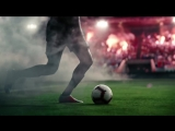 Реклама Nike Football - Awaken the Phantom