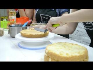 Food Lub, МК торт + капкейки от Олеси Денисовой