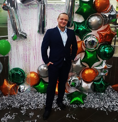 Сергей Митасев