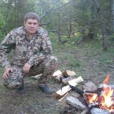 Владимир Кохненко, 14 апреля 1993, Минск, id15990822