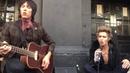 Palaye Royale- Ma Cherie, Acoustic Show @ Koko 05/10/18