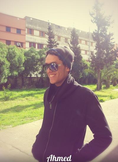 Ahmed Jabrane, 16 июня , Краснодар, id204117537