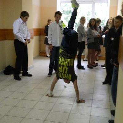 Ваня Сыров, 1 ноября 1998, Москва, id162888573