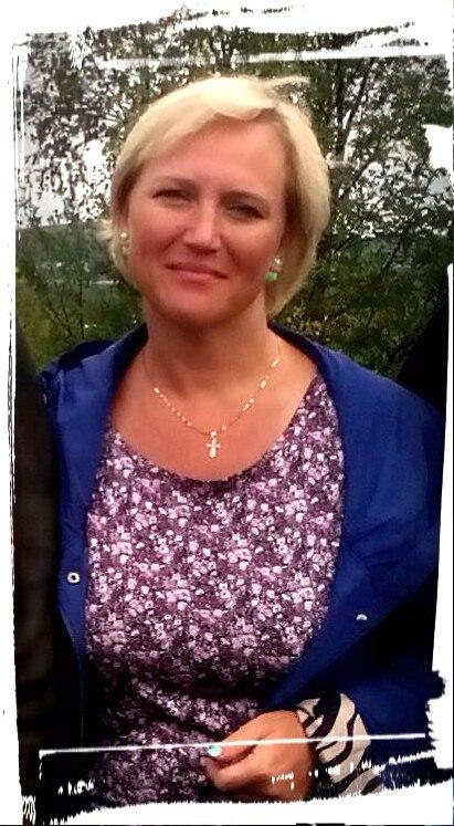 Olga Grincevich, Murmansk - photo №2