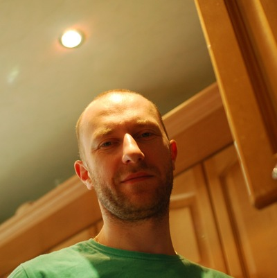 Дмитрий Восковец
