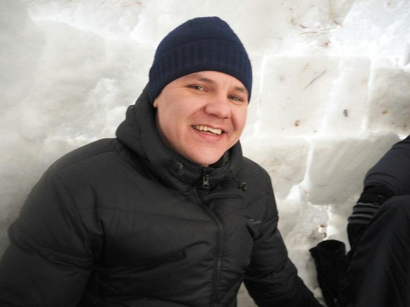Павел Толчков | Ульяновск
