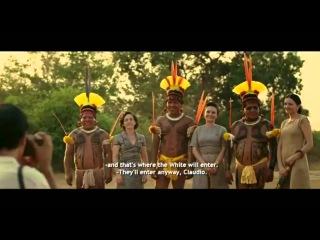 Xingu Official Trailer - English Subtitles