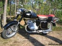 Конструкция Восхода предельно проста, что позволяет отремонтировать мотоцикл в любом мести и без особого запаса.