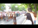 Херсон. Карнавальное шествие 15
