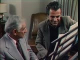 Leonard Bernstein Discussing Beethoven's 6th and 7th Symphony