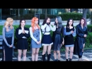 180922 Dreamcatcher mini fanmeeting @ Music Core