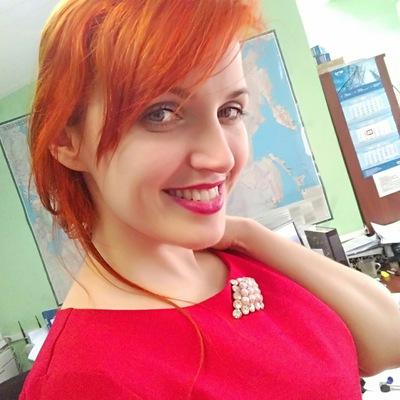 Марина Васильева