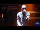 Сергей Дьячков live @ VedaMusic Fest, Avrora Saint-Petersburg 29112013 +Интервью