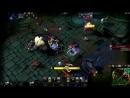 Strife Hero Gameplay - Rook Full match
