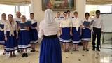 Хор воскресной школы Преображение