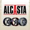 Alcasta Wheels