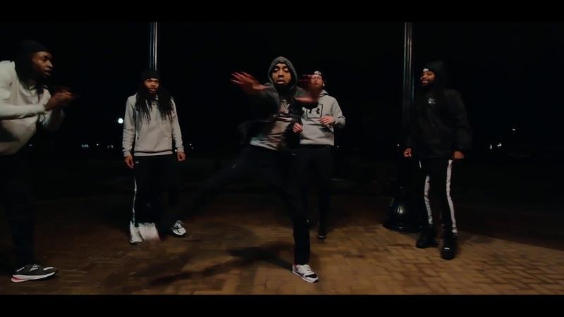 T.S.U x Get Crazy Bmore Club Dance Cypher!!
