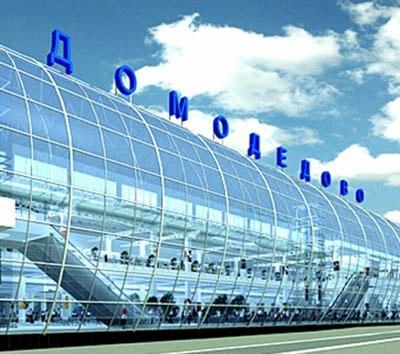 В Домодедово аварийно сел уже третий самолет рейсом в Египет - NewsUkraine.