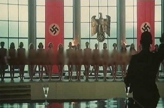 Оргии СС в Освенциме