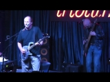 Adrian Belew and Tony Levin Duo- King Crimsons Elephant Talk Iridium Les Paul Monday (9_
