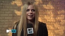 Avril Lavigne - MTV News Interview (16.05.2013)