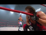 WM Стинг против Эй Джей Стайлза - Slammiversary 2009