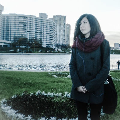 Алиса Смайликова, 15 февраля 1995, Москва, id52684178