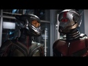 Ant Man and the Wasp - Opening Scene | 2018 Full Movie HD
