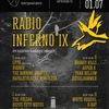 Radio Inferno IX | 30.06-01.07 | Сердце