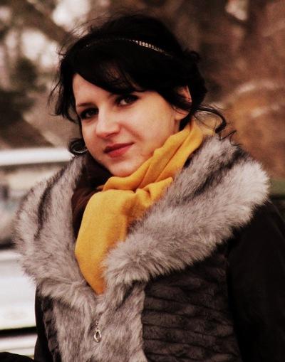 Анна Колпаченко, 2 марта 1987, Калининград, id37409171
