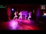 JAYSAN. Обучение танцам в перми. гоу-гоу, джаз фанк, контемпорари, стрип пластика