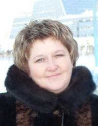 Наталья Беляева, 25 апреля 1975, Челябинск, id170213858
